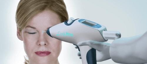 coollifting cryotherapie