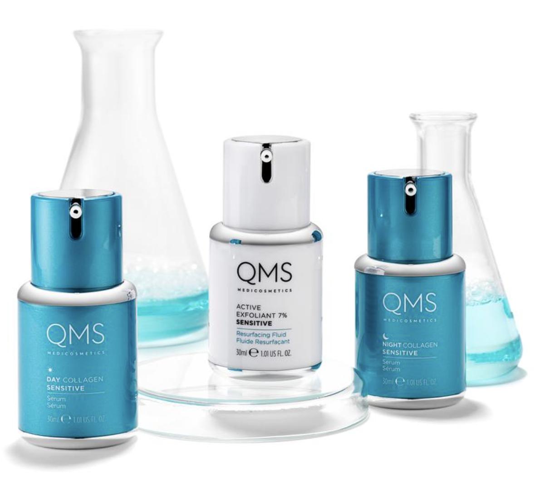 Afbeeldingsresultaat voor qms medicosmetics